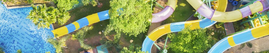 Waterpark Hotels